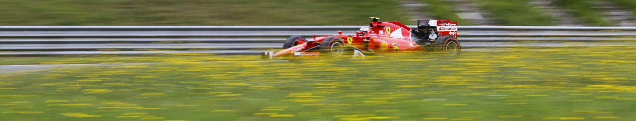 adm27 | F1 e dintorni…